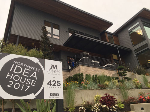 2017 Northwest Idea House