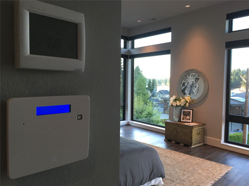 Home Automation Seattle WA