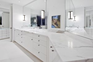 Jeff Lamb Bathroom Mirrors