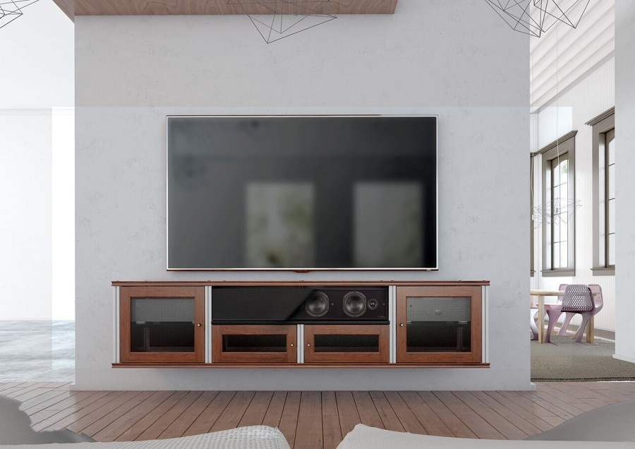 3 Reasons to Include AV Furniture in Your Home Theater Design