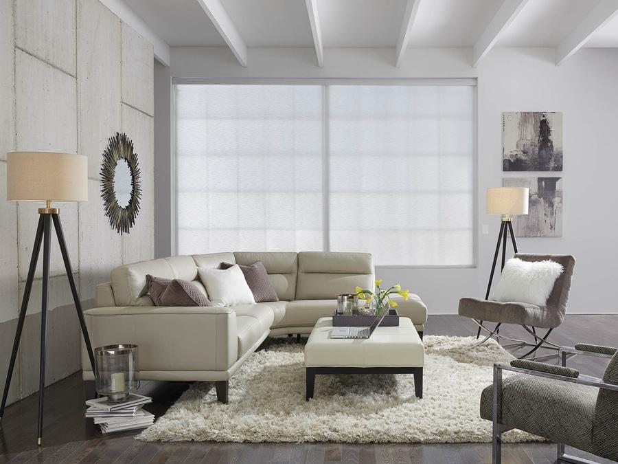8 Ways to Add Custom Motorized Window Treatments