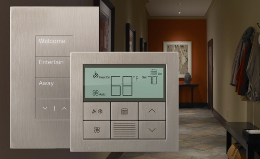 Looking for Aesthetic Options for Your Smart Home Project?
