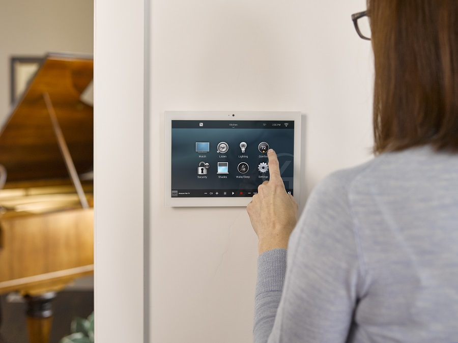 Gear Up for 2019 with Control4 Home Automation