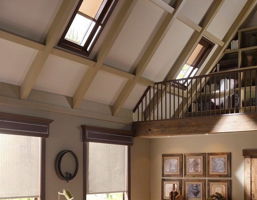 How to Perfectly Shade Your Uniquely Shaped Windows