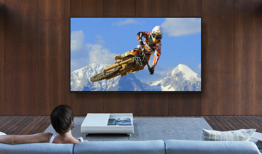 Step into the New World of 8K with These Sony TVs