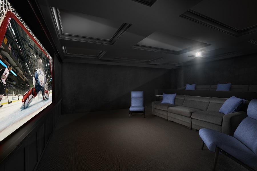 Don't Overlook These 3 Key Elements to Home Theater Design