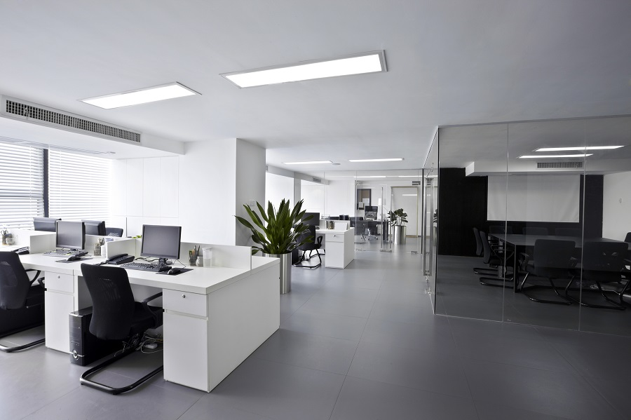 Is Your Office Lighting Negatively Affecting Business Performance?