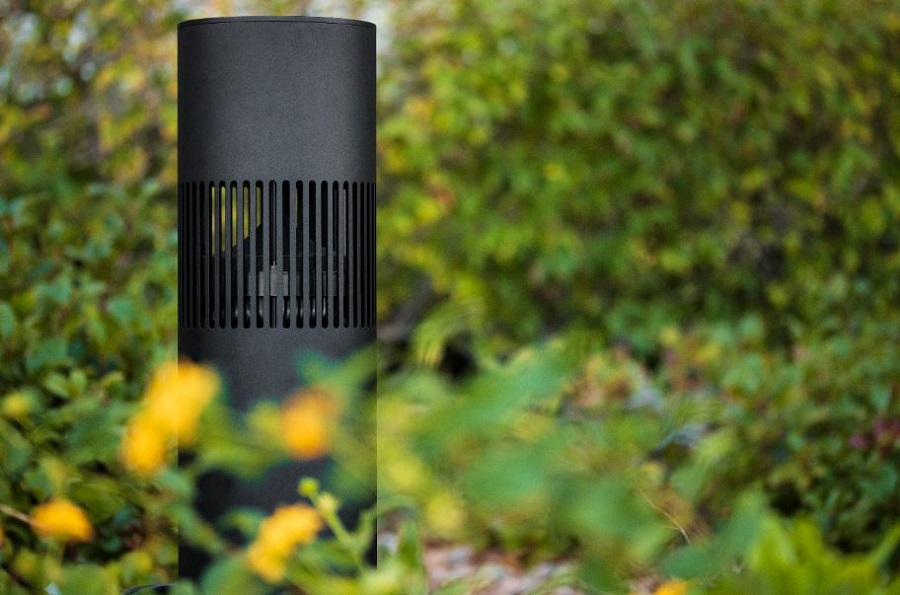 Introducing the Big Bollard for Bigger Outdoor Sound