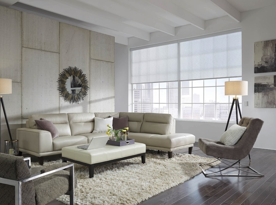 4 Reasons Why Motorized Shades Are A Smart Choice For Your High Rise Condo