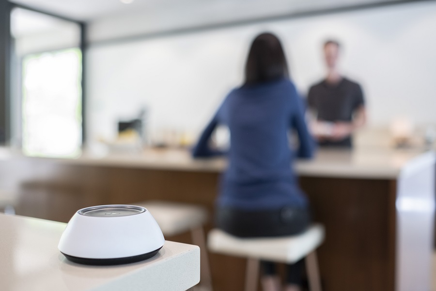 Meet Josh.ai – Sophisticated Voice Control for Luxury Smart Homes