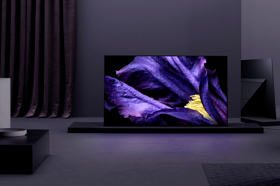 2 Big Trends in Home Theater Systems from  CEDIA 2019