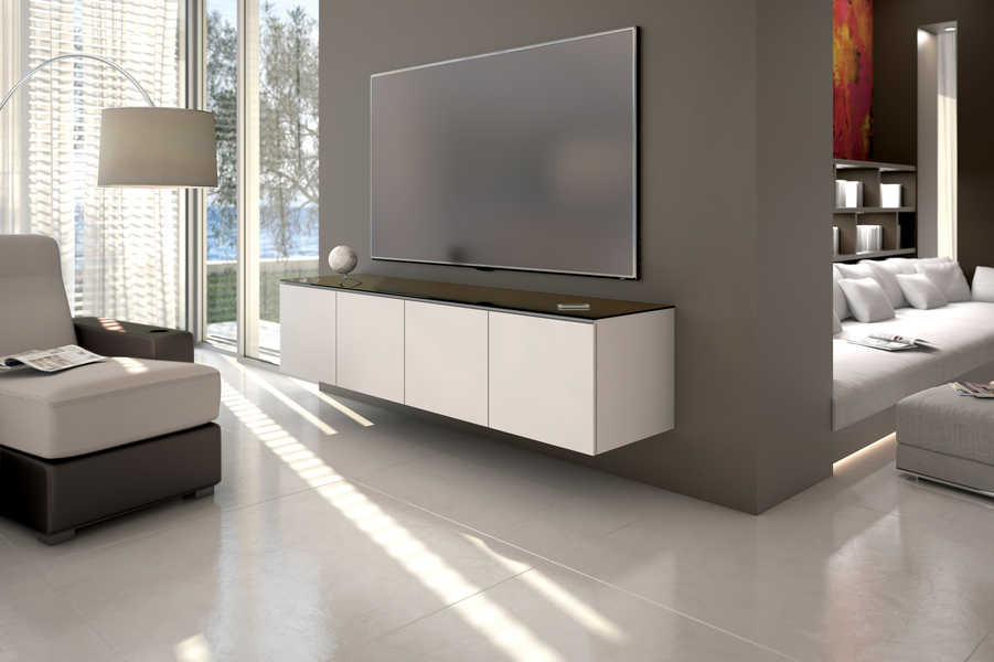 Time for a Media Room Makeover? Here's What You'll Need