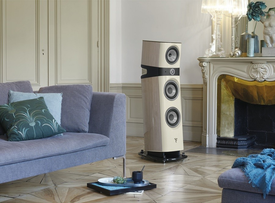 Beginner's Guide to Focal Home Audio