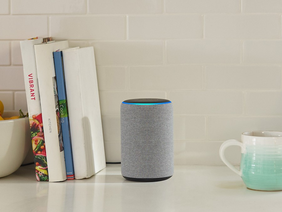 Bring Your Family Together with Home Voice Control