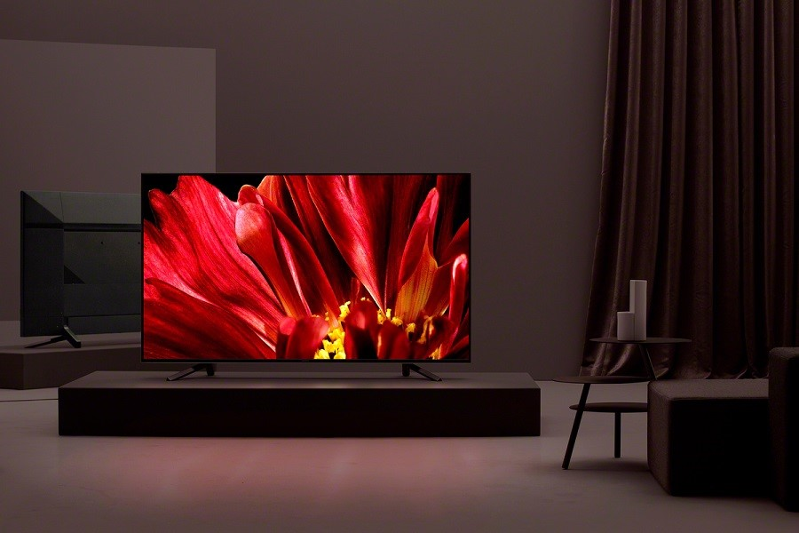 Enjoy Cutting-Edge Entertainment with the Latest Solutions from Sony