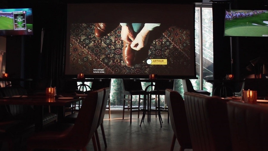 Here's What to Expect When You Upgrade Your Restaurant's A/V