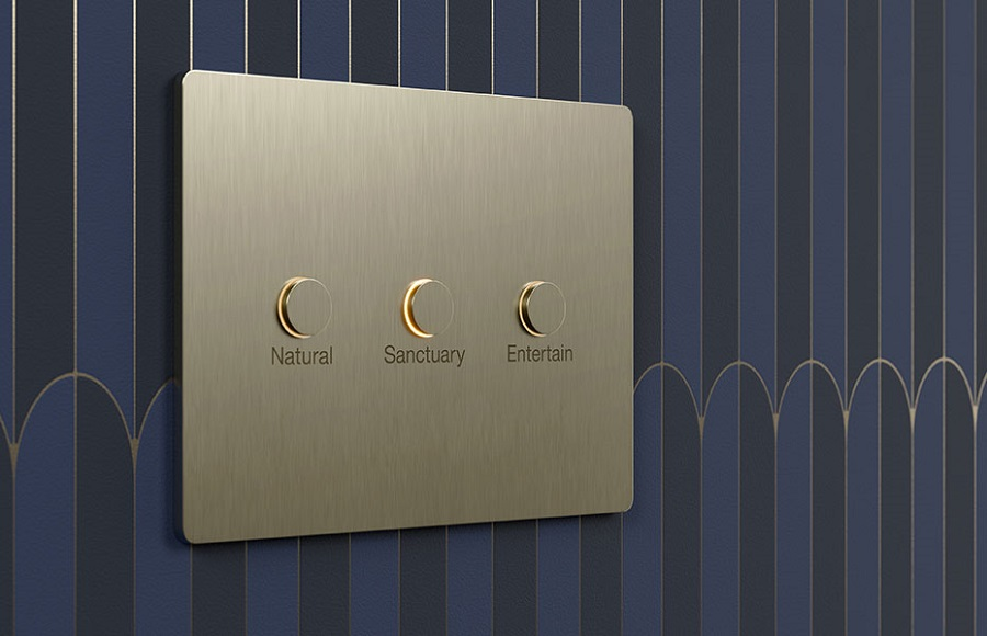 Must-Have Lutron Lighting & Shading Solutions for the Luxury Home