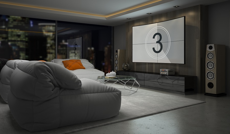 Stay Clear of These Mistakes When Designing Your Home Theater
