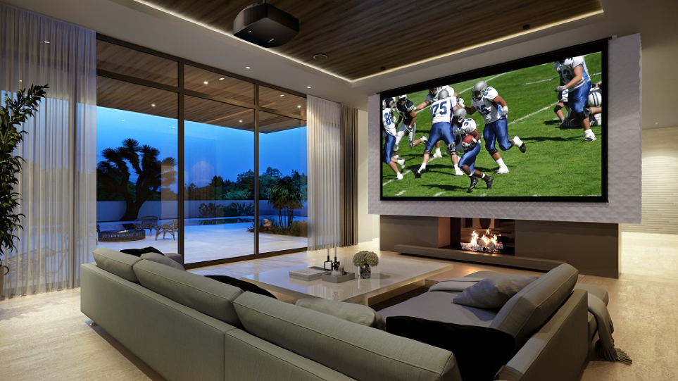 Why Choose Sony Solutions for Your Home Entertainment?