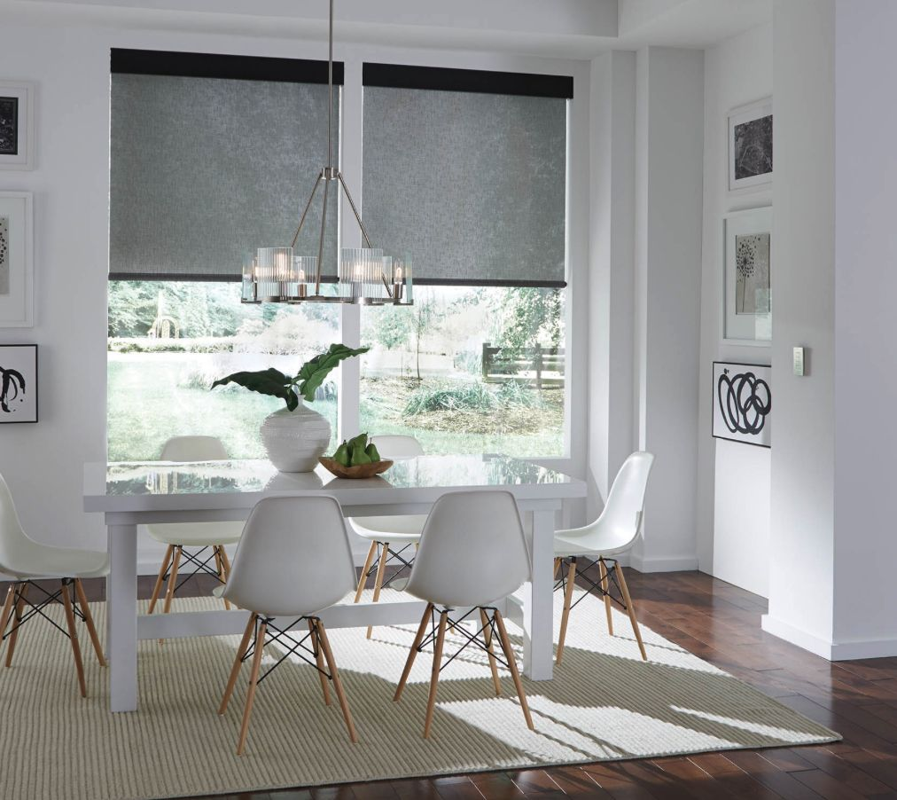 Your Source For Lutron Motorized Shades And Blinds Wipliance